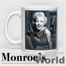 Dressing Room Mug