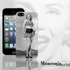 Pin Up Smartphone Cover