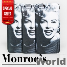 Dressing Room iPhone 6 Cover