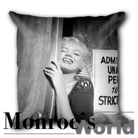 Radio Show 1952 Pillow