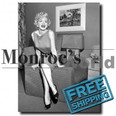 Dressing Room Sofa - 1954